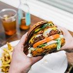 La Bacoa, best burger since 2010