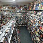 Massive Cd selection, all Genres including local artists