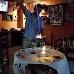 Фотография La Catrina Restaurant & Bar