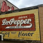Foto van Dr Pepper Museum