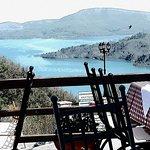 Ονειρεμένη θέα στη Λίμνη!