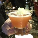 The Little Wing cocktail