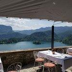 Bled Castle Restaurant Foto