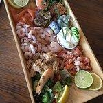 ภาพถ่ายของ The Craster Seafood Restaurant