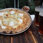 Foto de Pompeii Pizza