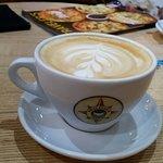 Фотография Кофейня Traveler's Coffee