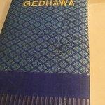 Photo of Gedhawa