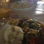 Photo of restaurante quintal verde