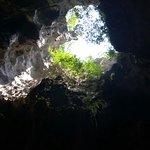Khoa Luang cave temple