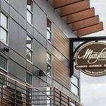 Maryhill Winery Spokane