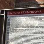 Fortezza Nuova fényképe