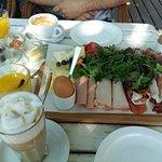 Café am Neuen See照片