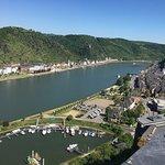 صورة فوتوغرافية لـ Rheinfels Castle