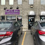 Beet'N Boo's Bistro & Catering