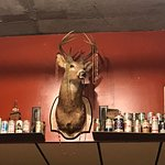 Bigfoot Bar B Que照片