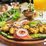 Guru - Indian Restaurant & Bar