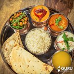 Zdjęcie Guru - Restauracja i Bar