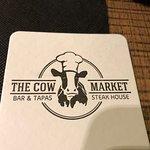 Photo de The Cow Market