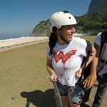 Photo of Sao Conrado's Tandem Flight Rio