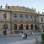 國家歌劇院照片