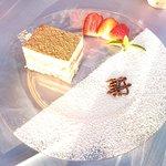 Schokoladen Tiramisu