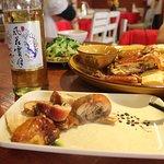 ภาพถ่ายของ Ming You Xin NaXi Theme Restaurant