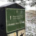 Foto de Royal Arch