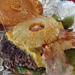 Uncovering the Muri burger