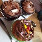 Photo of Choopy's Cupcakes & Coffee-shop