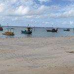 Foto de Praia de São Miguel dos Milagres