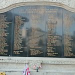 Photo of Ground Zero Monument