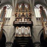 70 Rank Organ at St. Michaels