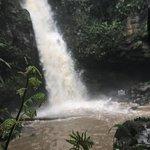 Kereita Cave and Waterfall