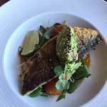 Foto de Rocpool Restaurant