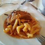Photo of Restaurante de la Antigua Posada Roda
