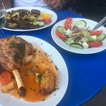Photo of Andy's Greek Taverna