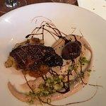 Foie gras- Amazing!