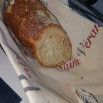 Bilde fra Brasserie Provence