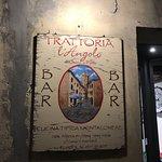 Trattoria l'Angolo da Cesare e Mara Resmi