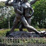 escultura de Nutibara