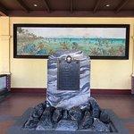 Photo de Lapu Lapu Statue