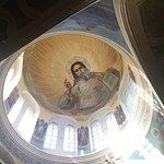 Храм иконы Божией Матери Всех скорбящих Радость