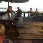 Crusoes Restaurant and Bar Foto