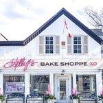 Bake Shoppe Front