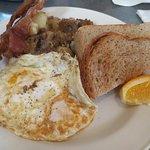 Simply Breakfast aka five for $5