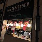 Foto de Cafe de Sao Bento