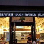 Photo of La Pause Libanaise