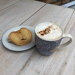 Foto Cafe Dulcinea