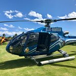 Blue Hawaiian Helicopters has acquired Makani Kai Helicopters, and proudly provides doors-on fli