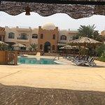 Sheikh Ali Dahab Resort Resmi